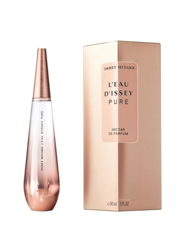 Issey Miyake Leau Dissey Pure Nectar Kadın Edp 90 ml Renksiz